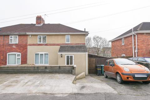 3 bedroom semi-detached house for sale - Ponsford Road, Knowle, Bristol, BS4 2UT