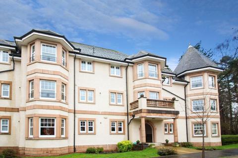 1 bedroom ground floor flat for sale - 30/2 Littlejohn Road, Morningside, EDINBURGH, EH10 5GJ