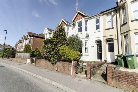 2 bedroom terraced house to rent - Romsey Road, Shirley, SOUTHAMPTON, Hampshire