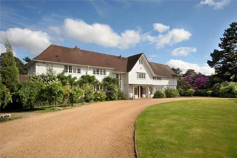 6 bedroom detached house to rent - Ridgemount Road, Sunningdale, Ascot, berkshire, SL5 9RS