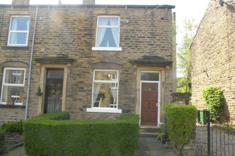 2 bedroom end of terrace house to rent - Bryan Street, Farsley, LS28
