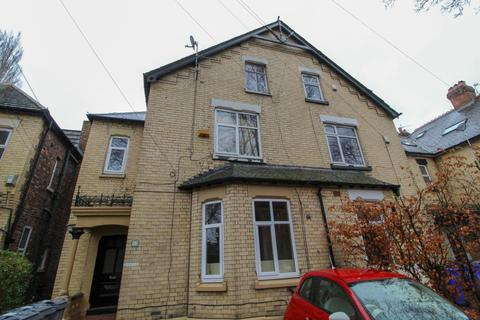 Studio to rent - Chatham Grove, Withington, M20