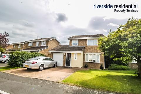 3 bedroom detached house for sale - Glenburn Close, Ayton, Washington, Tyne And Wear, NE38
