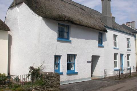3 bedroom cottage for sale - Higher Town, Malborough, Kingsbridge, Devon, TQ7