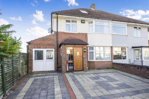 4 bedroom semi-detached house for sale - Churchill Crescent, Parkstone, POOLE, Dorset
