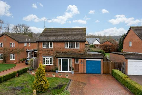 4 bedroom detached house for sale - Boswick Lane, Dudswell, Berkhamsted HP4