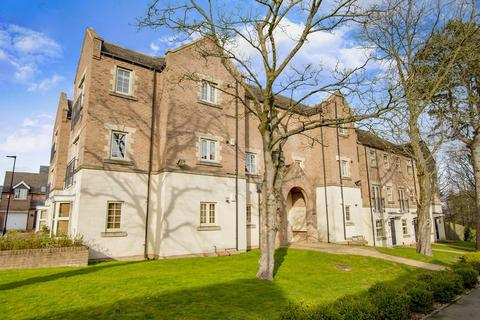 2 bedroom apartment for sale - 51 The Spinney, Dore, S17 3AL
