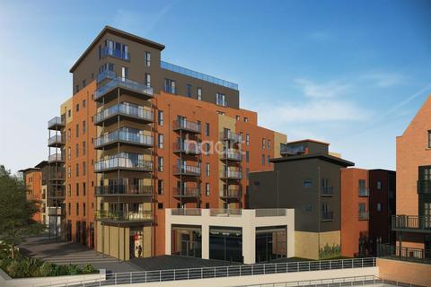1 bedroom flat for sale - St Anne's Quarter, NR1