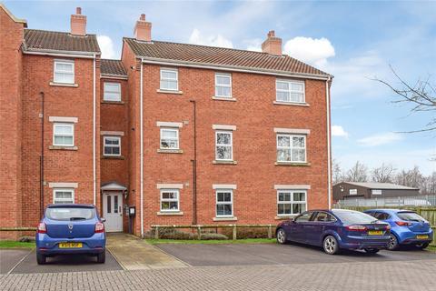 3 bedroom apartment for sale - Bouch Way, Barnard Castle, Durham, DL12