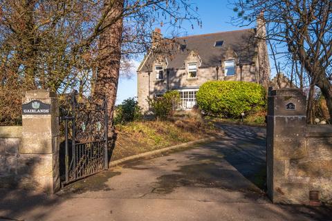 5 bedroom detached house for sale - Gairlands, 6 Kilcruik Road, Kinghorn, Burntisland, Fife, KY3