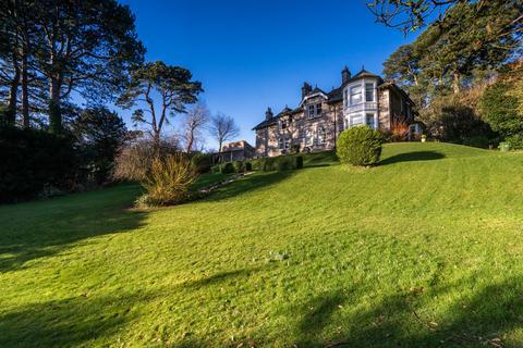 6 bedroom detached house for sale - Hartlands, 2 Fernhill Road, Grange over Sands, Cumbria, LA11 7JD