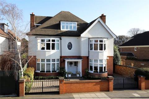7 bedroom detached house for sale - Marryat Road, Wimbledon Village, SW19