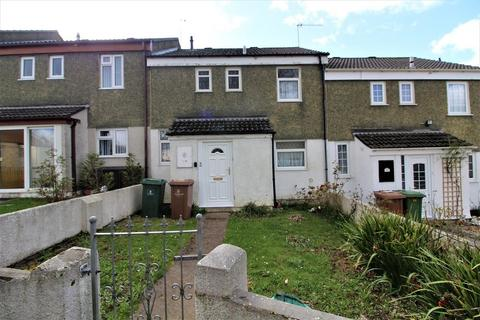3 bedroom terraced house for sale - Estover