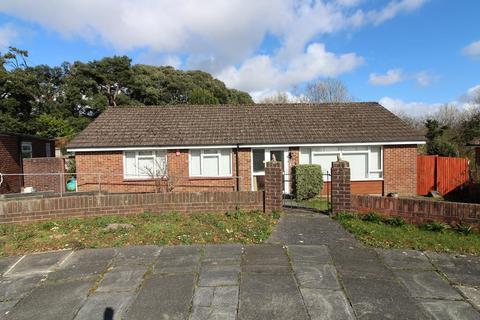 3 bedroom detached bungalow for sale - Crownhill