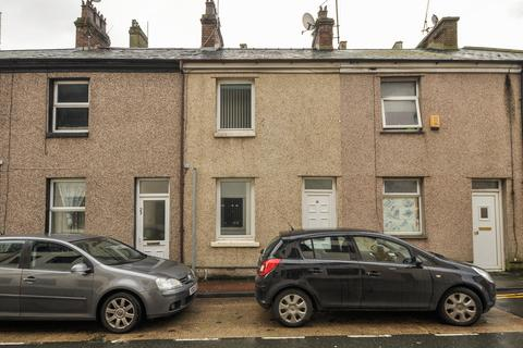 2 bedroom terraced house to rent - Pool Hill, Caernarfon