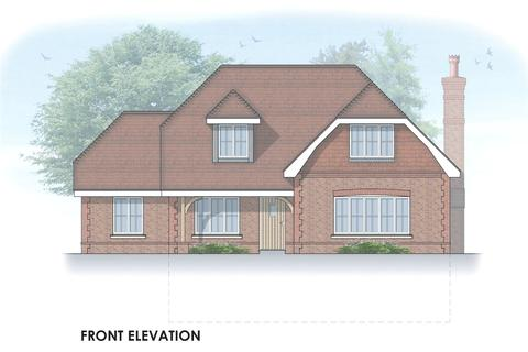 4 bedroom property with land for sale - Devils Highway, Riseley, Reading, Berkshire, RG7