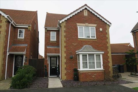 4 bedroom detached house for sale - Callum Drive, South Shields