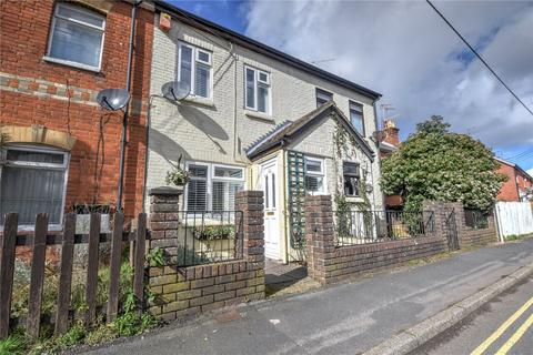 2 bedroom terraced house for sale - Rack Close Road, Alton, Hampshire