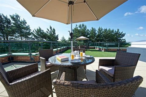 1 bedroom retirement property for sale - CAMBERLEY, Surrey