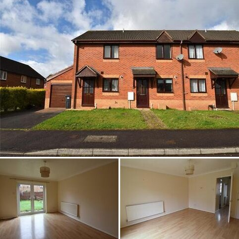 2 bedroom terraced house to rent - Gardenia Drive, Tiverton, Devon, EX16