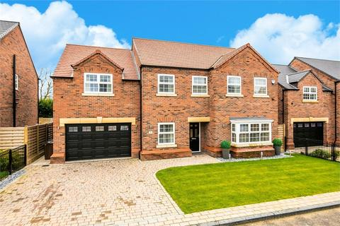 5 bedroom detached house for sale - Brecon Rise, Wickersley, Rotherham, South Yorkshire