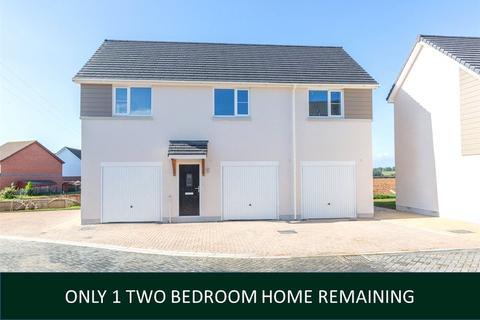 2 bedroom flat for sale - Feniton, Devon