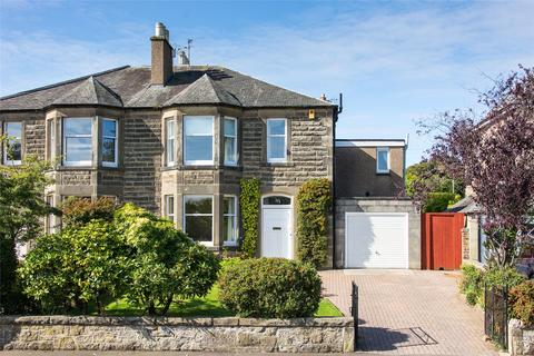 4 bedroom semi-detached house for sale - Campbell Road, Edinburgh, Midlothian