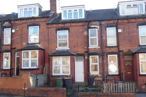 2 bedroom terraced house to rent - Bexley Avenue, Leeds LS8