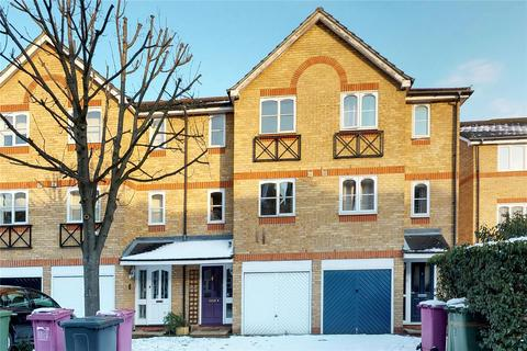 4 bedroom semi-detached house to rent - Barnsdale Avenue, Isle Of Dogs, E14