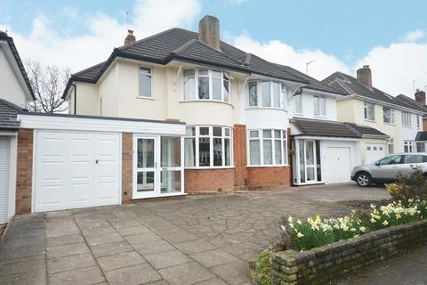 3 bedroom semi-detached house for sale - Ralph Road, Shirley