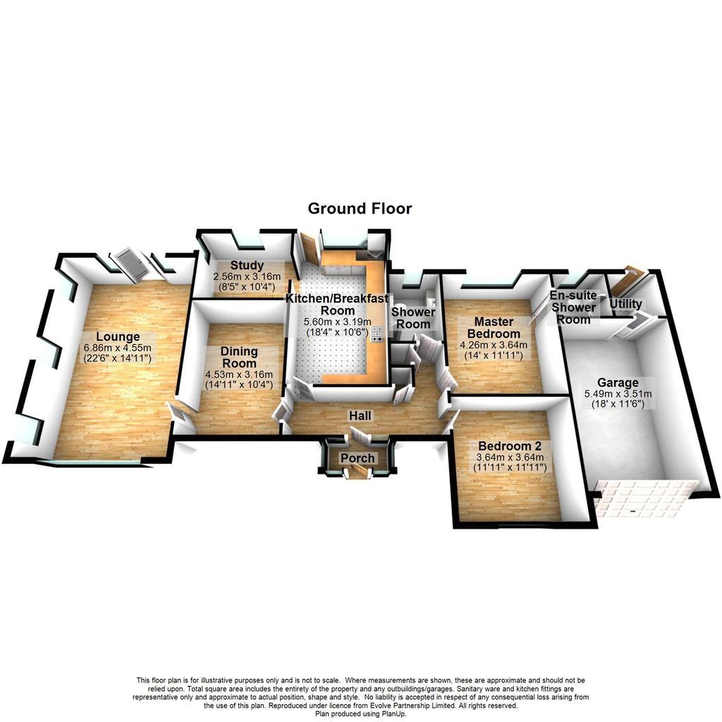 Floorplan 1 of 2: Floorplan1
