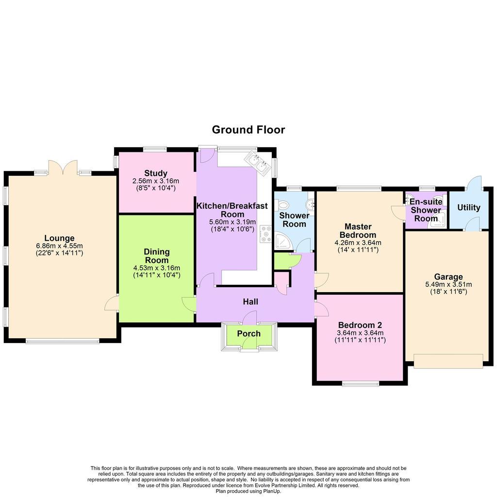 Floorplan 2 of 2: Floorplan2