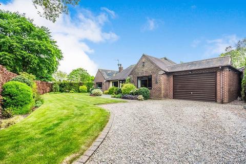 3 bedroom bungalow for sale - Sneyd Lane,Essington Wolverhampton