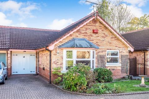 2 bedroom bungalow for sale - Brooksby Grove, Dorridge, Solihull, B93