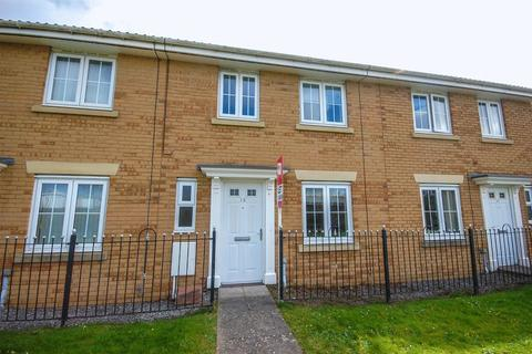 3 bedroom semi-detached house to rent - Abbottsmoor, Port Talbot