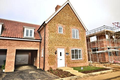 3 bedroom link detached house for sale - Hunstanton