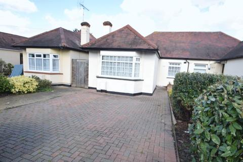 2 bedroom semi-detached bungalow for sale - Carlingford Drive, Westcliff-On-Sea
