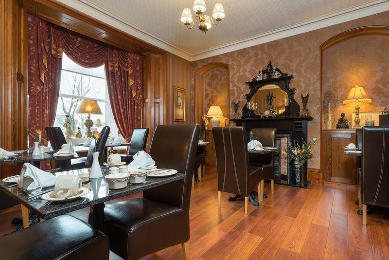 Dining Room,...