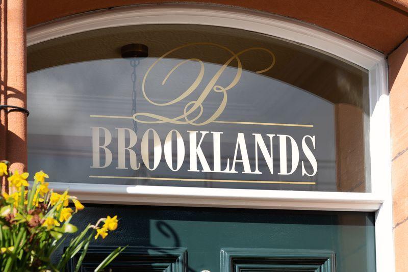 Hallway, Brooklands