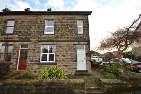 4 bedroom terraced house to rent - Cavendish Road, Guiseley, Leeds