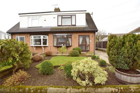 3 bedroom semi-detached house for sale - Beech Lees, Farsley, Pudsey, West Yorkshire