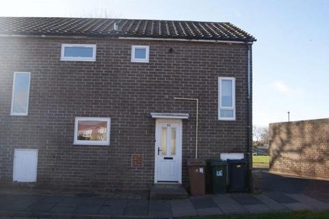 2 bedroom end of terrace house for sale - Garth Twenty, Killingworth