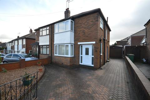 3 bedroom semi-detached house for sale - Kingsley Avenue, Outwood, Wakefield, West Yorkshire