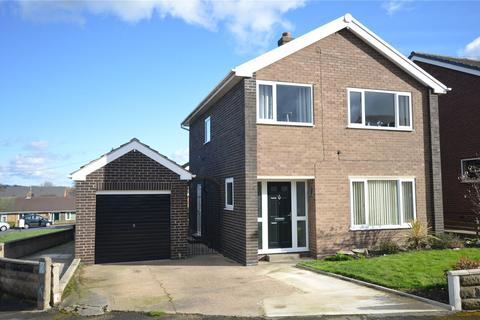 3 bedroom detached house for sale - Riverdale Drive, Stanley, Wakefield, West Yorkshire