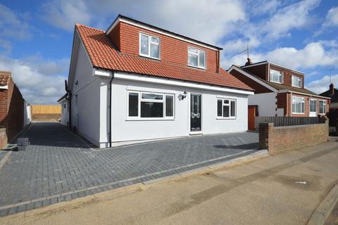 4 bedroom detached bungalow for sale - Warden Hill Road, Luton