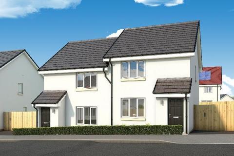 3 bedroom semi-detached house for sale - The Blair, Early Braes, Barlanark, Glasgow, G33 4QJ
