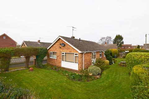 3 bedroom detached bungalow for sale - Orchard Road, Wiggenhall St Germans