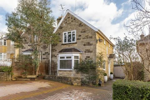 2 bedroom semi-detached house for sale - Westwoods, Bath
