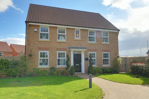 4 bedroom detached house for sale - Lawrance Avenue, Anlaby