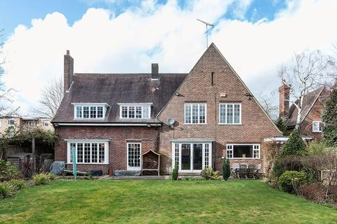 5 bedroom detached house for sale - 17 Westfield, Gosforth, Newcastle Upon Tyne
